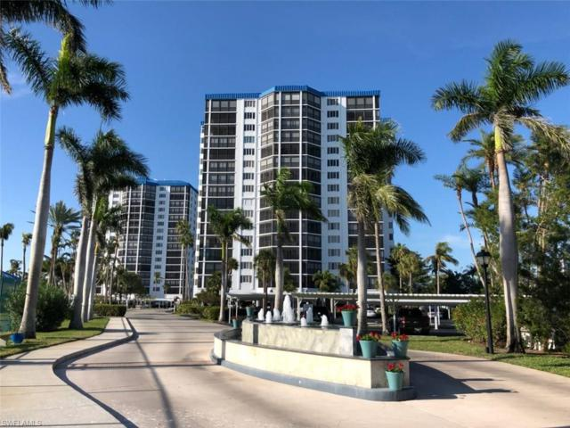 4753 Estero Blvd #1501, Fort Myers Beach, FL 33931 (MLS #218029869) :: Royal Shell Real Estate