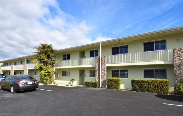 5111 Santa Rosa Ct 1-D, Cape Coral, FL 33904 (MLS #218029970) :: RE/MAX Realty Group