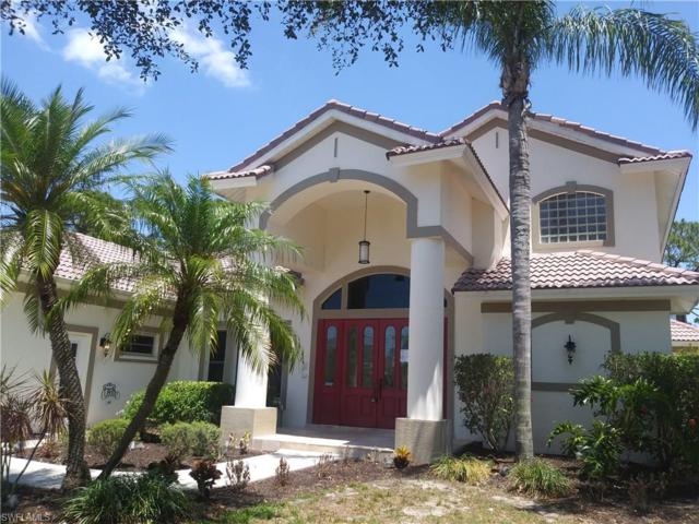 1131 SW 21st Ter, Cape Coral, FL 33991 (MLS #218029984) :: The New Home Spot, Inc.