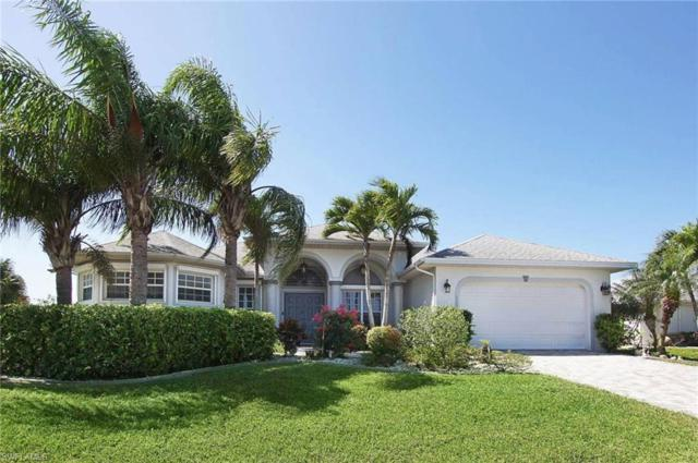 2004 SW 40th Ter, Cape Coral, FL 33914 (MLS #218030050) :: RE/MAX Realty Group
