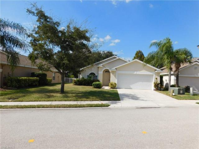 9820 Gladiolus Preserve Cir, Fort Myers, FL 33908 (MLS #218030133) :: RE/MAX Realty Group
