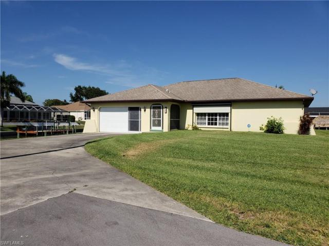1343 SE 20th Ave, Cape Coral, FL 33990 (MLS #218030136) :: RE/MAX Realty Group