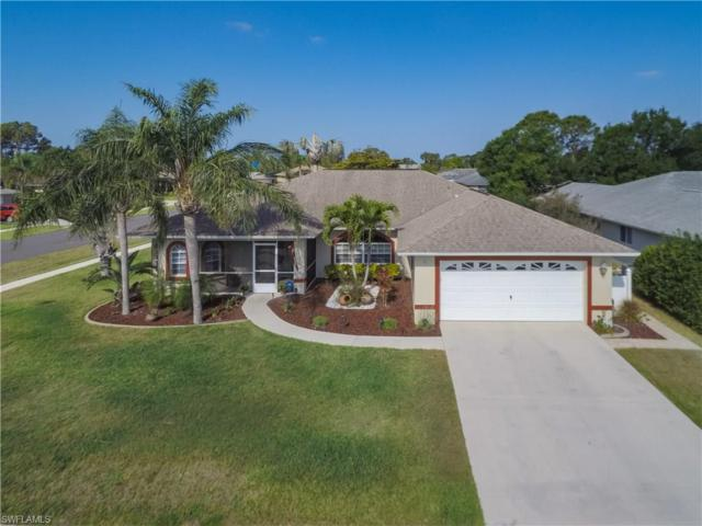 9372 Crocus Ct, Fort Myers, FL 33967 (MLS #218030139) :: RE/MAX Realty Group