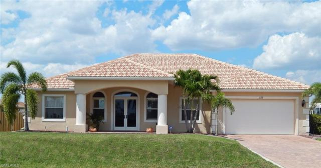 1121 SW 1st Ter, Cape Coral, FL 33991 (MLS #218030155) :: RE/MAX Realty Group