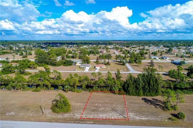 4007 NE 19th Ave, Cape Coral, FL 33909 (MLS #218030165) :: RE/MAX Realty Group