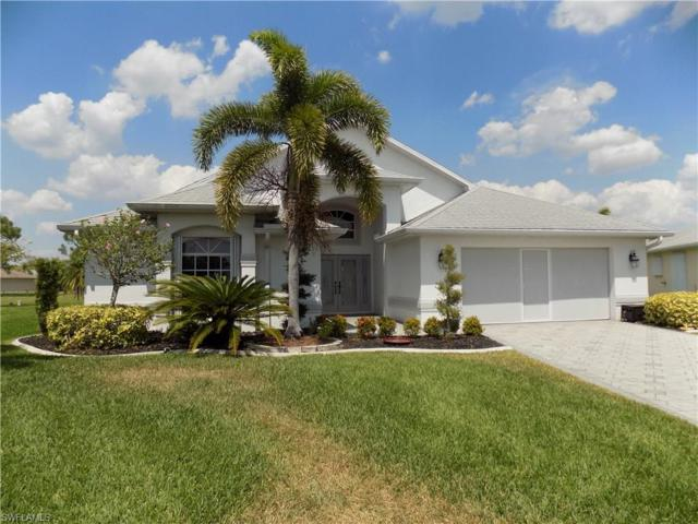 17750 Ficus Ct, North Fort Myers, FL 33917 (MLS #218030168) :: The New Home Spot, Inc.