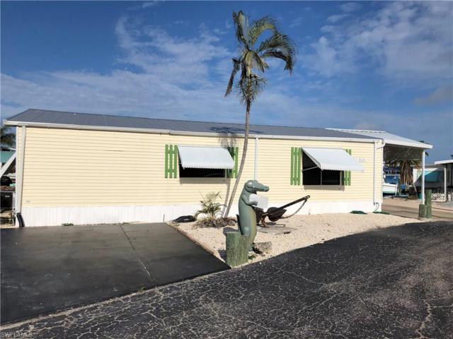 3121 Binnacle Ln, St. James City, FL 33956 (MLS #218030189) :: The New Home Spot, Inc.