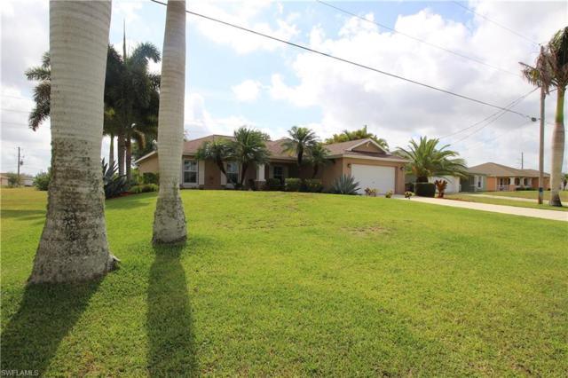 1023 NW 24th Pl, Cape Coral, FL 33993 (MLS #218030208) :: Clausen Properties, Inc.