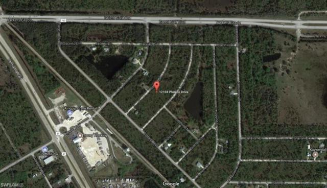 12104 Platano Dr, Punta Gorda, FL 33955 (MLS #218030217) :: RE/MAX Realty Group