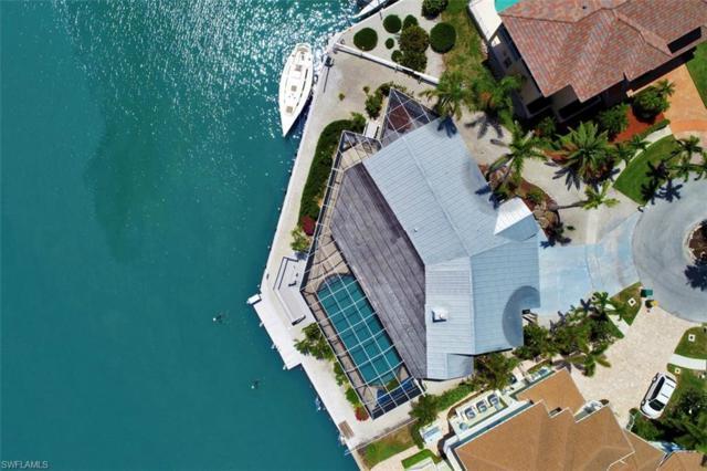 1281 Stone Ct, Marco Island, FL 34145 (MLS #218030254) :: RE/MAX Realty Team