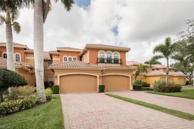 9231 Triana Ter #154, Fort Myers, FL 33912 (MLS #218030327) :: RE/MAX Realty Group