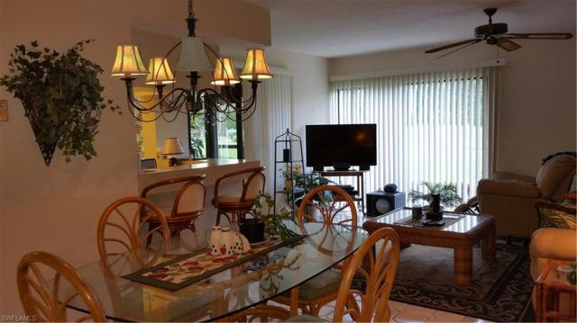 5565 Trailwinds Dr #211, Fort Myers, FL 33907 (MLS #218030375) :: The New Home Spot, Inc.