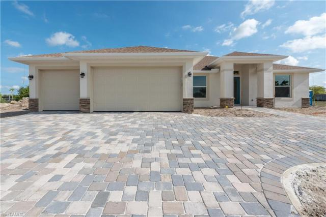 433 SE 13th St, Cape Coral, FL 33990 (MLS #218030463) :: RE/MAX Realty Group