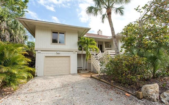 5303 Umbrella Pool Rd, Sanibel, FL 33957 (MLS #218030475) :: The New Home Spot, Inc.