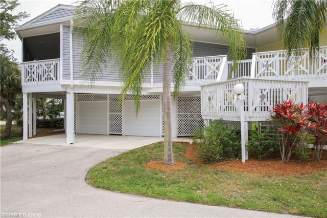 950 Moody Rd #132, North Fort Myers, FL 33903 (MLS #218030506) :: The New Home Spot, Inc.