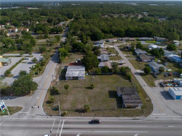 900 Pondella Rd, North Fort Myers, FL 33903 (MLS #218030511) :: The New Home Spot, Inc.