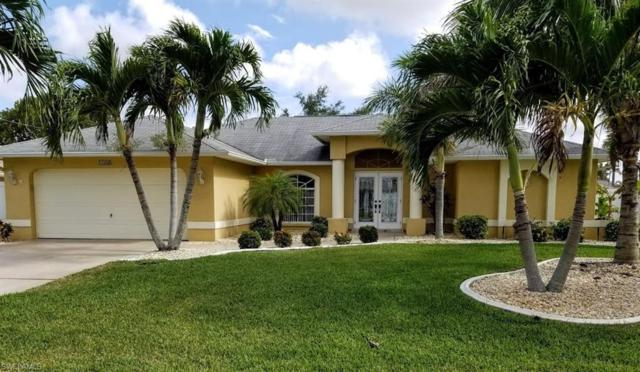 1460 SE 16th St, Cape Coral, FL 33990 (MLS #218030524) :: RE/MAX Realty Group