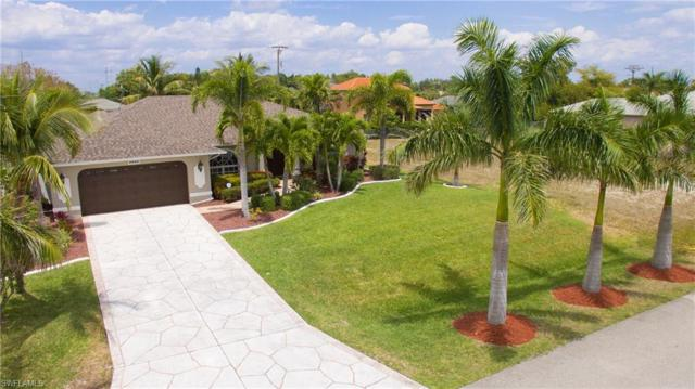 1931 SW 37th Ter, Cape Coral, FL 33914 (MLS #218030540) :: RE/MAX Realty Group