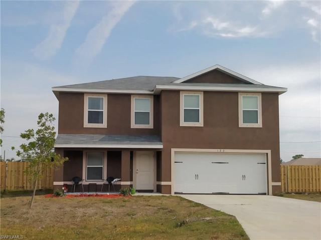 123 SW 19th Ter, Cape Coral, FL 33991 (MLS #218030545) :: RE/MAX Realty Group