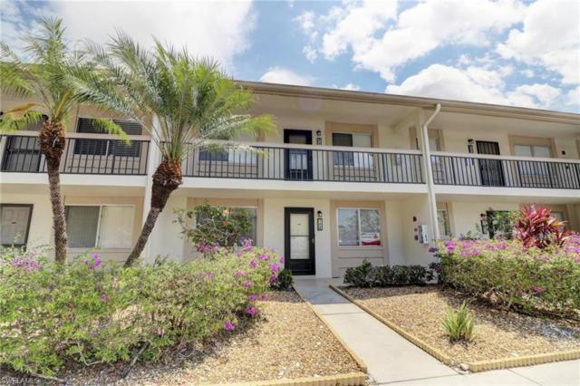 13070 White Marsh Ln #202, Fort Myers, FL 33912 (MLS #218030676) :: The New Home Spot, Inc.