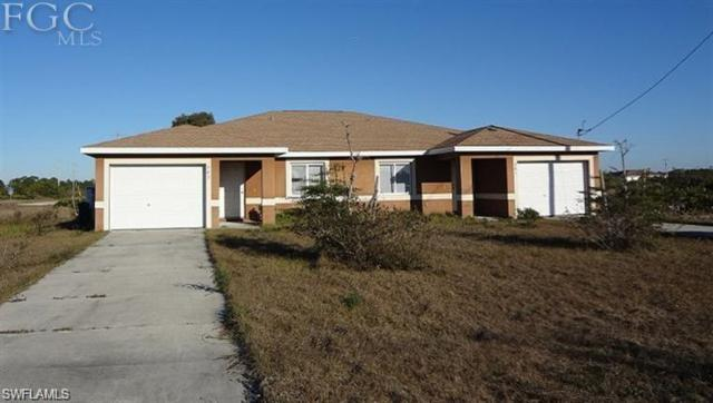 741/743 Alabama Rd S, Lehigh Acres, FL 33974 (MLS #218030715) :: The New Home Spot, Inc.