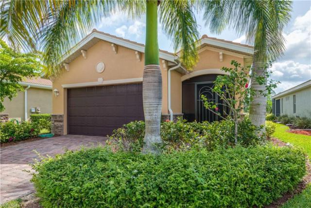 3492 Crosswater Dr, North Fort Myers, FL 33917 (MLS #218030807) :: RE/MAX Realty Team