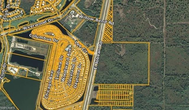 3740 El Jobean Rd, Port Charlotte, FL 33953 (MLS #218030817) :: RE/MAX Realty Team