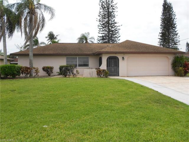 1112 SE 29th Ter, Cape Coral, FL 33904 (MLS #218030822) :: RE/MAX Realty Team
