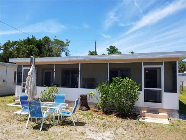 113-119 Fairweather Ln, Fort Myers Beach, FL 33931 (MLS #218030877) :: RE/MAX Realty Team