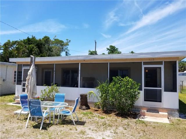 113 Fairweather Ln, Fort Myers Beach, FL 33931 (MLS #218030877) :: The New Home Spot, Inc.