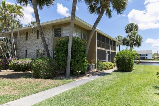 4613 SE 5th Ave #109, Cape Coral, FL 33904 (MLS #218030888) :: The Naples Beach And Homes Team/MVP Realty