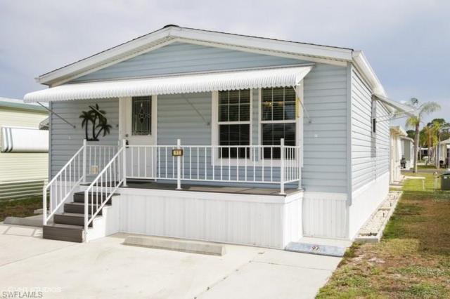 97 Lofty Ln, North Fort Myers, FL 33903 (MLS #218030903) :: RE/MAX DREAM
