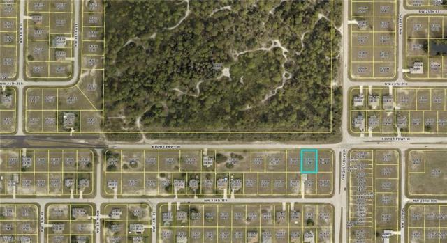 1604 Kismet Pky W, Cape Coral, FL 33993 (MLS #218030946) :: The New Home Spot, Inc.