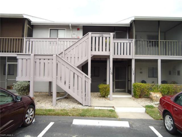 1051 Palm Ave #116, North Fort Myers, FL 33903 (MLS #218030959) :: The New Home Spot, Inc.
