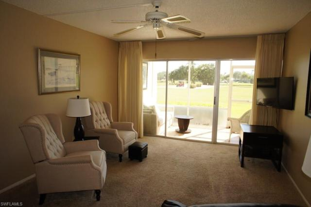1580 Pine Valley Dr #114, Fort Myers, FL 33907 (MLS #218030971) :: RE/MAX Realty Team