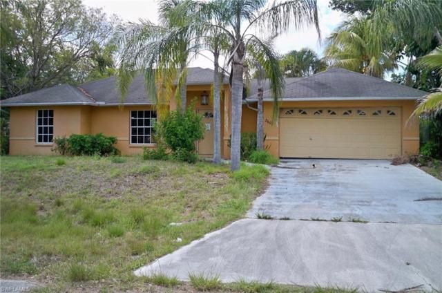 2602 NE 17th Ave, Cape Coral, FL 33909 (MLS #218030972) :: The New Home Spot, Inc.
