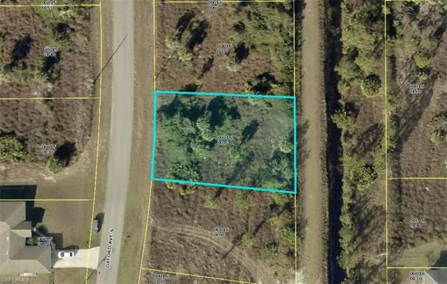 929 Oxford Ave S, Lehigh Acres, FL 33974 (MLS #218030985) :: The New Home Spot, Inc.