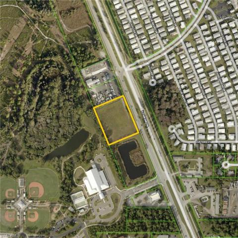 2189 N Tamiami Trl, North Fort Myers, FL 33903 (MLS #218030987) :: RE/MAX DREAM