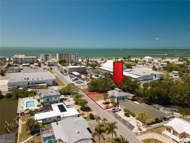 103 Tropical Shore Way, Fort Myers Beach, FL 33931 (MLS #218031006) :: The New Home Spot, Inc.
