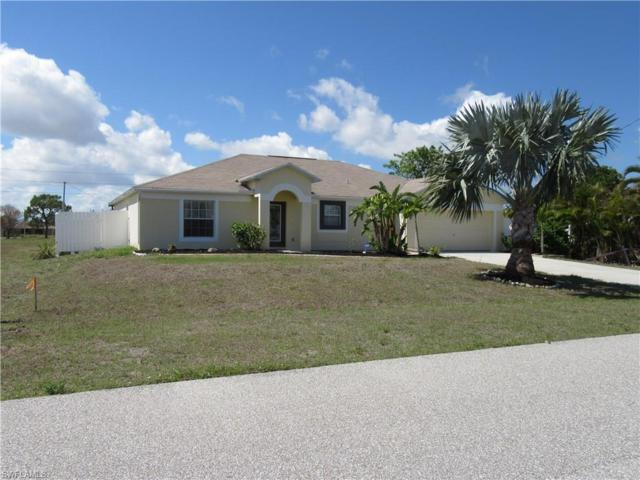 2204 NW 25th St, Cape Coral, FL 33993 (MLS #218031049) :: RE/MAX Realty Team