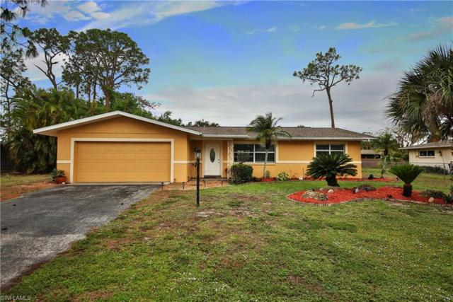 2348 Woodland Blvd, Fort Myers, FL 33907 (MLS #218031178) :: RE/MAX DREAM