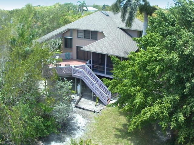 1020 Bird Watch Way, Sanibel, FL 33957 (MLS #218031260) :: Clausen Properties, Inc.