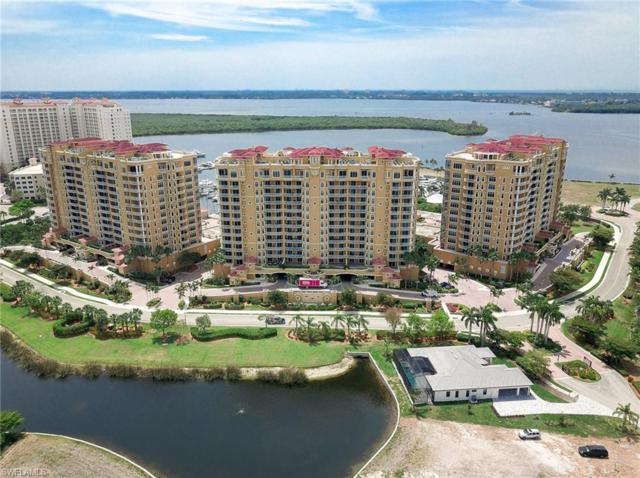 6081 Silver King Blvd #502, Cape Coral, FL 33914 (MLS #218031310) :: RE/MAX Realty Team