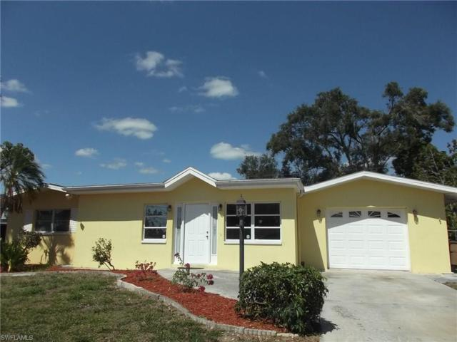 1504 Canal St, Lehigh Acres, FL 33936 (MLS #218031325) :: RE/MAX Realty Team