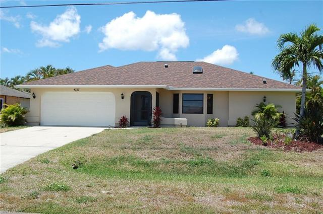 4222 SW 25th Pl, Cape Coral, FL 33914 (MLS #218031339) :: RE/MAX Realty Team