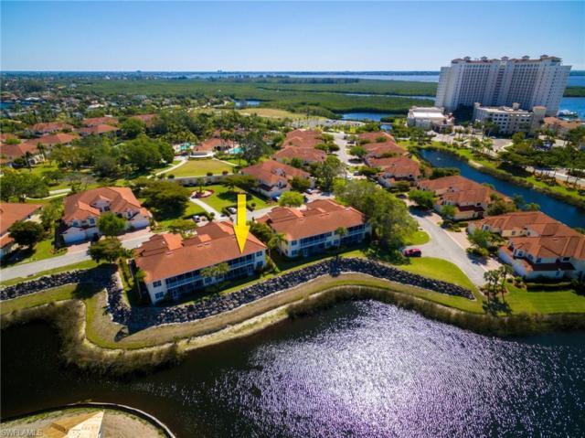 5941 Tarpon Gardens Cir #201, Cape Coral, FL 33914 (MLS #218031359) :: Clausen Properties, Inc.