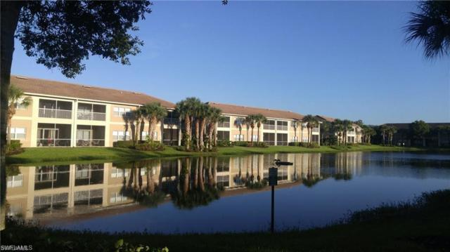 12171 Summergate Cir #103, Fort Myers, FL 33913 (MLS #218031380) :: RE/MAX Realty Team