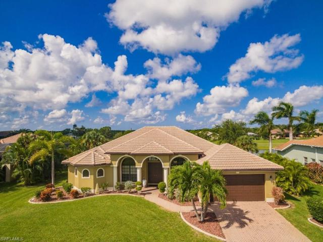 11937 Princess Grace Ct, Cape Coral, FL 33991 (MLS #218031391) :: The New Home Spot, Inc.