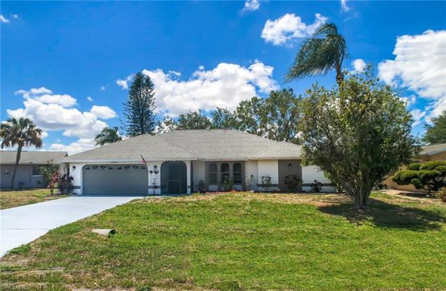 1432 SE 3rd St, Cape Coral, FL 33990 (MLS #218031395) :: RE/MAX Realty Team