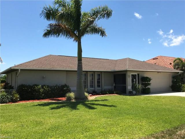 314 SE 30th Ter, Cape Coral, FL 33904 (MLS #218031439) :: RE/MAX Realty Team